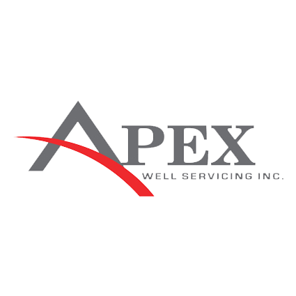 Apex Well Servicing Inc logo
