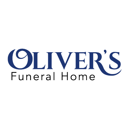 Oliver's Funeral Home logo